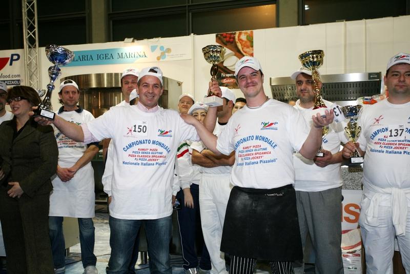 """Valledolmo:Undicesimo campionato di """"Spigamica"""" a Rimini fiera"""
